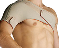 Thermoskin Shoulder and Neck